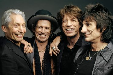 rolling stones blue & lonesome