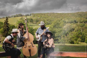 the maggie valley band