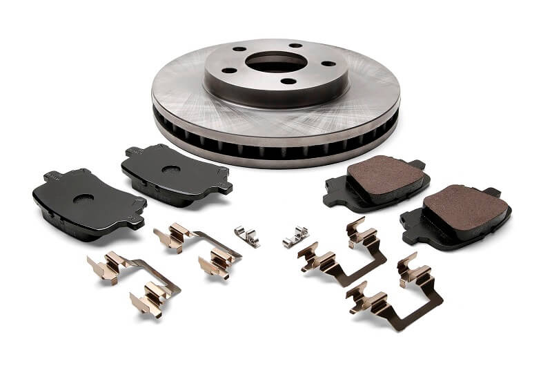 Brake Pad Replacement Service Plano Texas