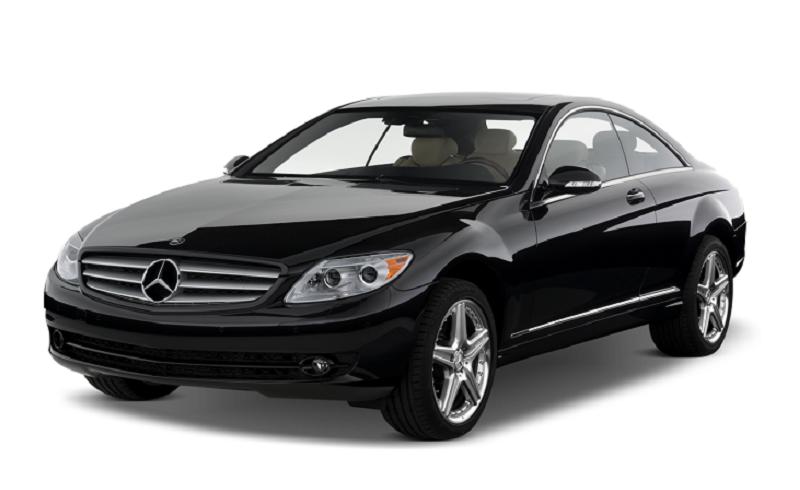 Certified Mercedes Repair Service
