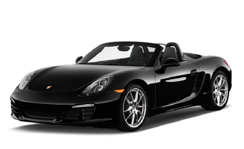 Certified Porsche Repair Service