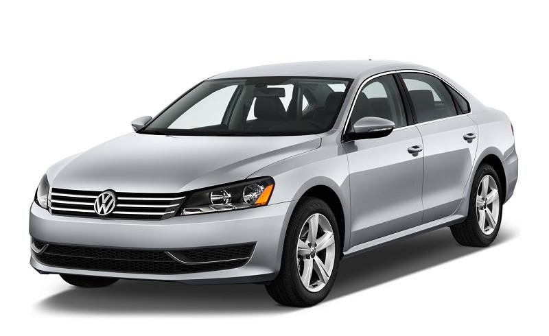 Certified Volkswagen Repair Service