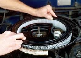Mercedes Air Filter Repair Service in Plano Allen Richardson McKinney Texas
