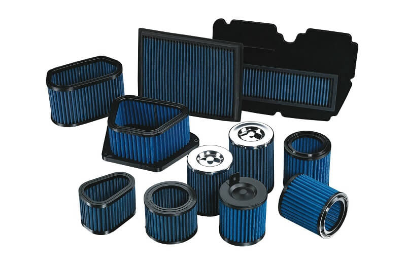 Mercedes Air Filter Service in Plano Allen Richardson McKinney Texas