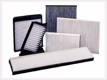 Mercedes-Benz Air Filter Service Plano Richardson Allen McKinney Texas