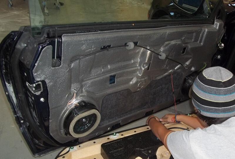 Mercedes Electrical Repair Plano Richardson Allen McKinney Texas