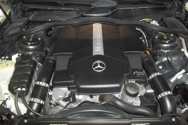 Mercedes Timing Belt Repair Plano Richardson Allen McKinney Texas