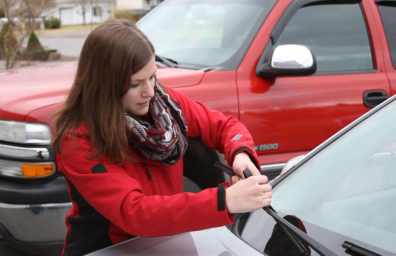 Mercedes Wiper Blade Repair Plano Allen Richardson McKinney TX