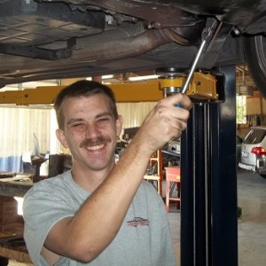 auto repair mechanic in plano texas