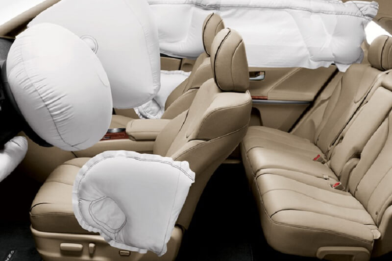 Airbag Repair Service in Plano Richardson Allen McKinney Texas