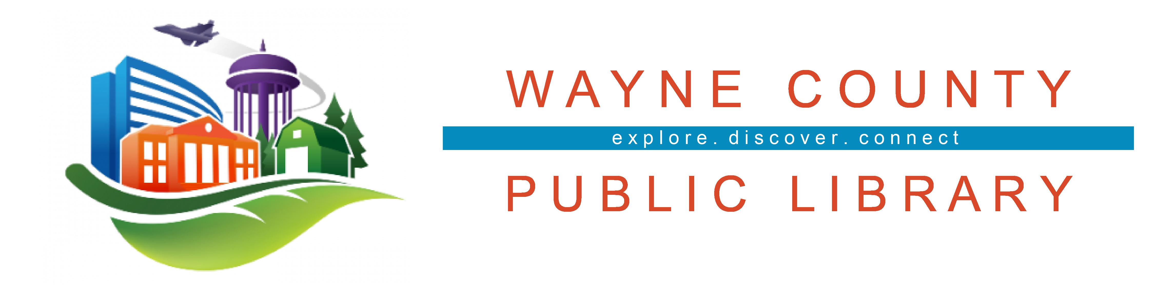 WayneCountyPublicLIbrary Logo