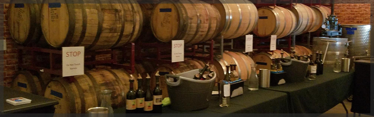 Monroeville Winery