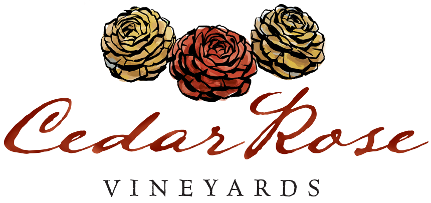 Cedar Rose Winery