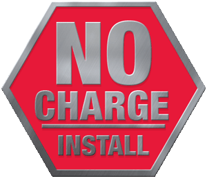 Adhezion's No-charge Install Icon