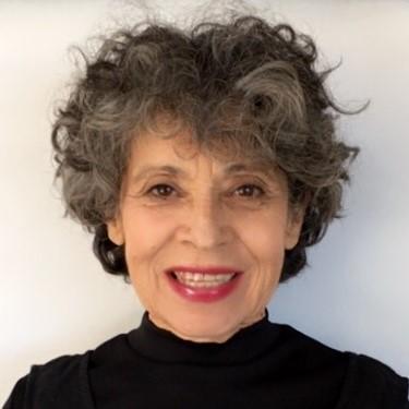 Norma McMurray Stylist at Stephen Szabo Salon