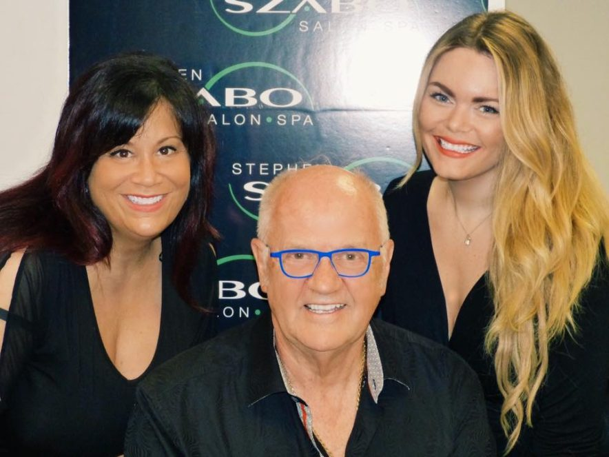 Stephen-Szabo-with-two-females
