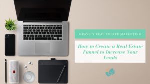 Blog image how to create a real estate funnel