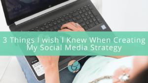 blog cover social media strategy