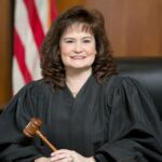 Judge April Wood