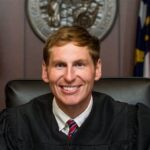Judge Jefferson Griffin