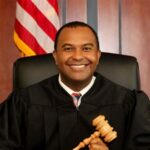 Judge W. Fred Gore