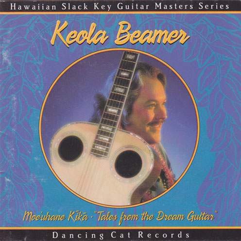 Keola-Beamer-Tales-from-the-Dream-Guitar