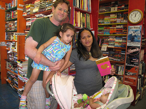 Rainbow Books and Records