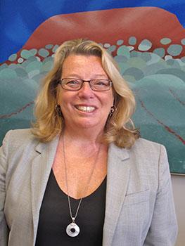 Georja Skinner