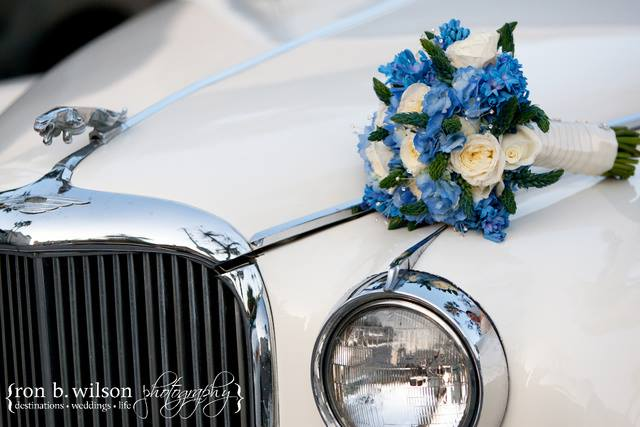 St. Augustine Weddings & Special Events
