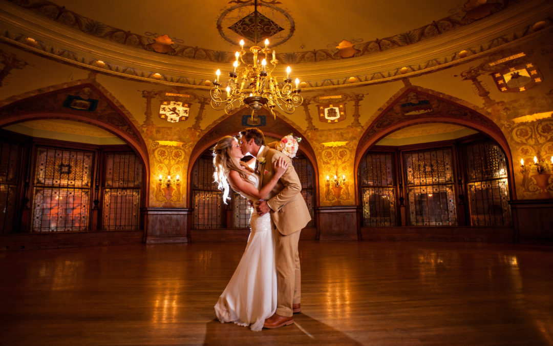 Ponce de Leon Weddings & Special Events – Flagler College