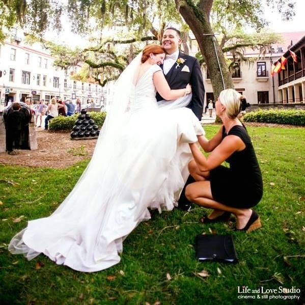 Coastal Celebrations, Weddings by Lindsay Ohlin