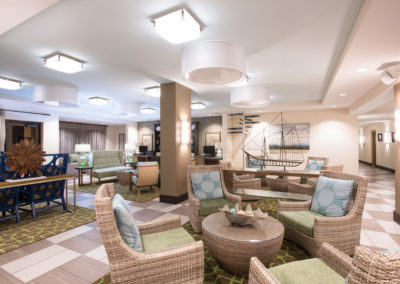TRYP by Wyndham Sebastian St. Augustine Hotel