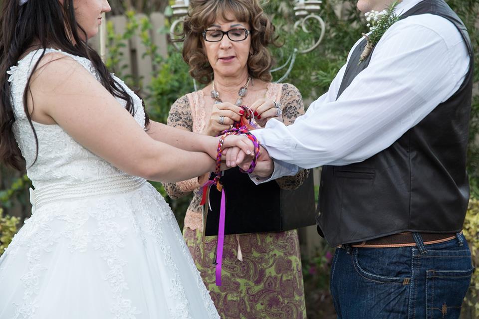 Goddess Wedding Ceremonies