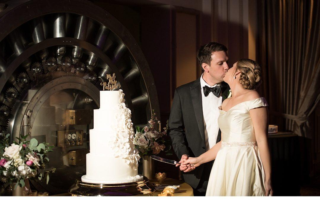 Sweet Weddings Cake Designs