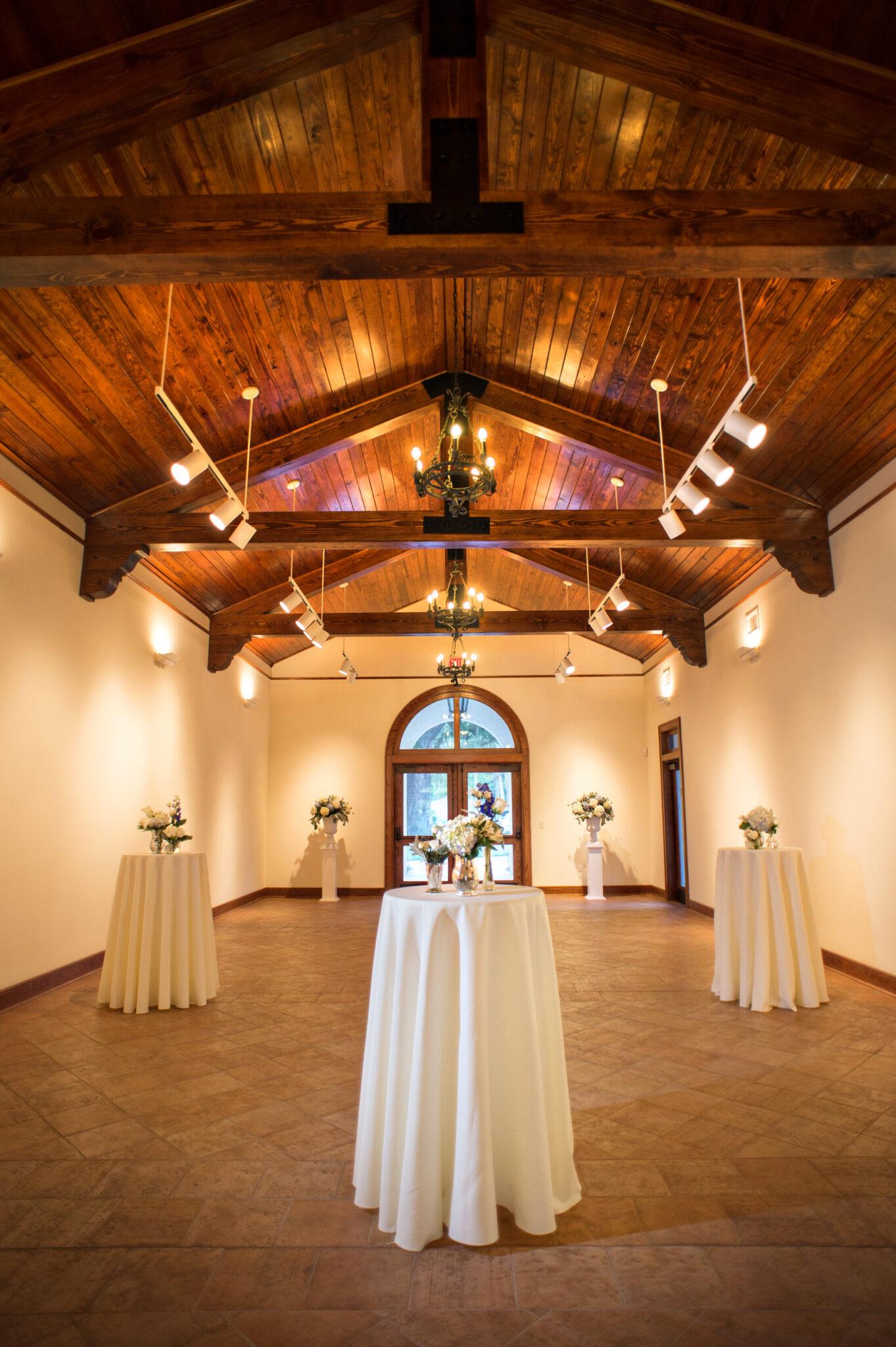 Flagler College wedding venue 8-1