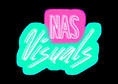 NAS Visuals
