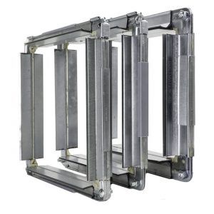 Ductmate 25 35 45 Rectangular Duct Connector System