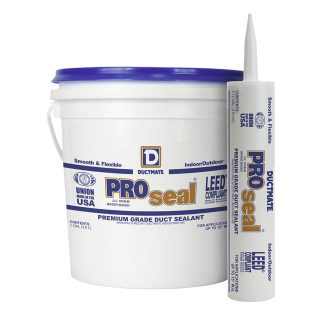proseal duct sealant pail and tube