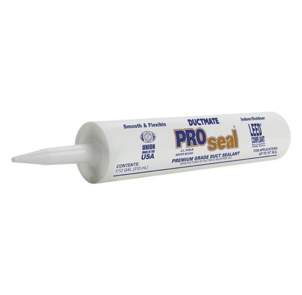 proseal duct sealant tube