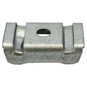round duct strap bracket