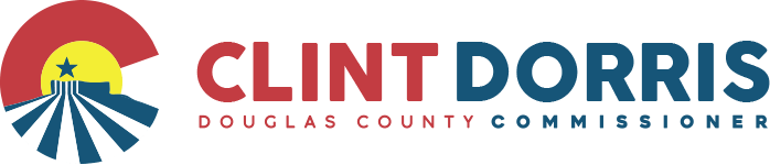 Clint Dorris for Douglas County Colorado Commissioner