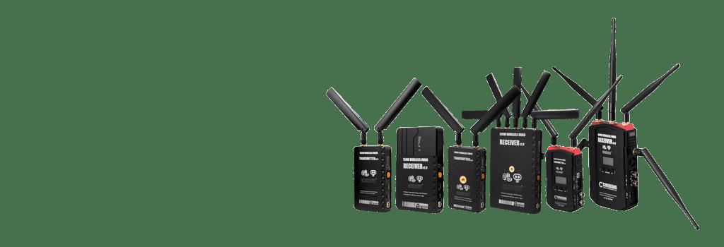 Ghost Eye V2: The Next Milestone in Wireless Transmission