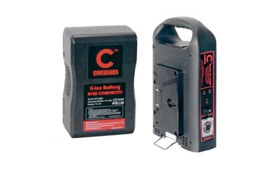 Battery & Power