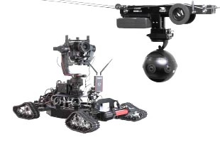 RC and Motion Control