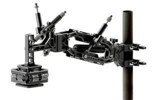 Stabilizing Rig Equipment