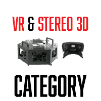 VR and Stereo 3D
