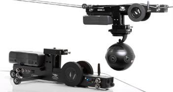 Pegasus Cable Cam Video Review