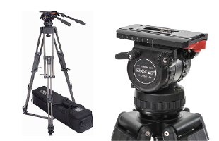 Tripods, Supports & Rigs