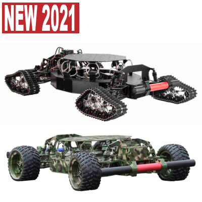 Model X New 2021
