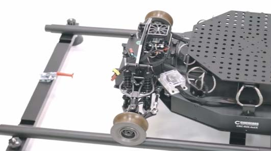CINE RC Dolly Car 6 Meter Rail Accessory Package Instruction and Product Overview